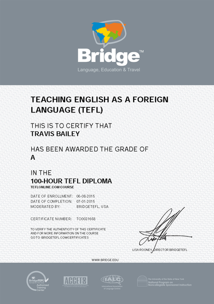 File:Certificate for teaching english 2.png