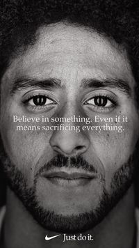 Believe in something, even if it means sacrificing everything..jpg